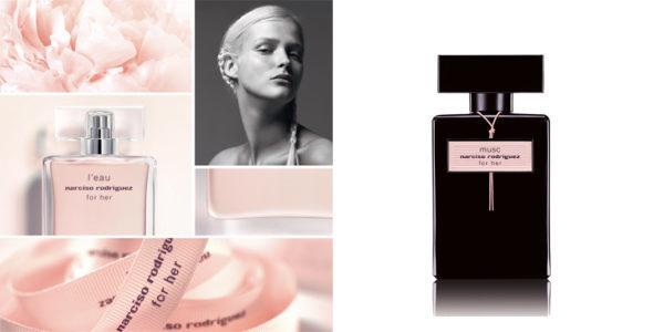 Топ 5 на най-продаваните дамски парфюми на Narciso Rodriguez