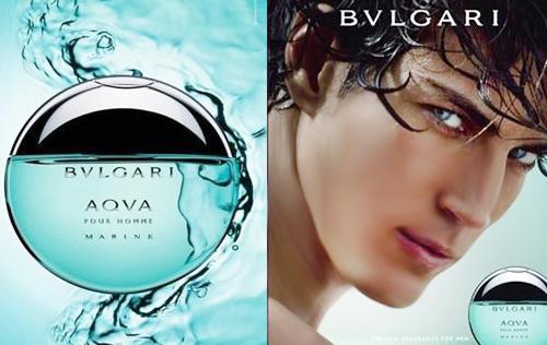 Топ 5 на най-продаваните мъжки парфюми на Bvlgari