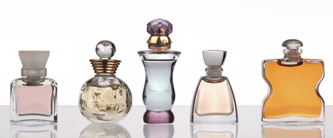 Разликата между парфюм и тоалетна вода