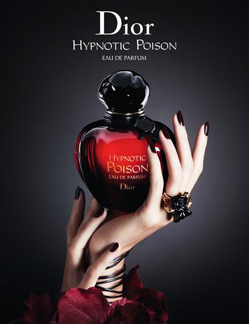 5-те най-добри парфюми на Dior за всички времена