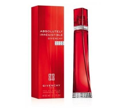 Givenchy Absolutely Irresistible Eau De Parfum 30 ml. за жени