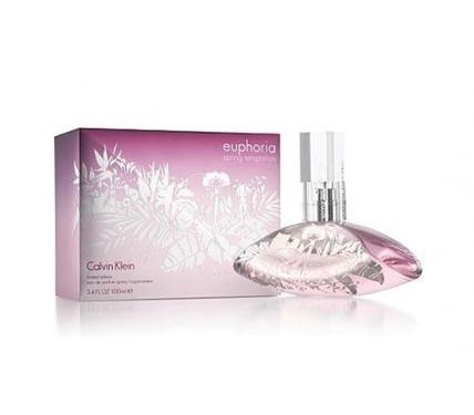 Calvin Klein Euphoria Spring Temptation парфюм за жени