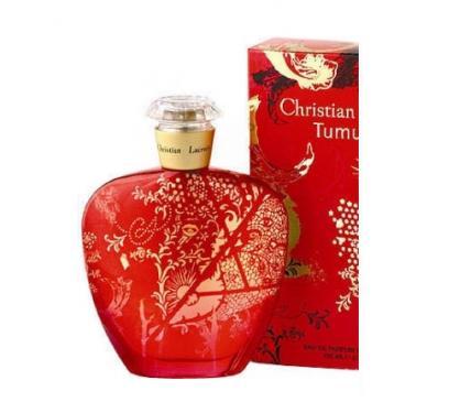 CHRISTIAN LACROIX Tumulte Eau de Parfum 30/100 ml за жени