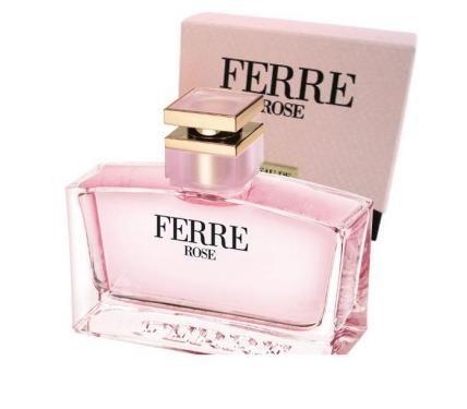 Gianfranco Ferre Ferre Rose парфюм за жени EDT