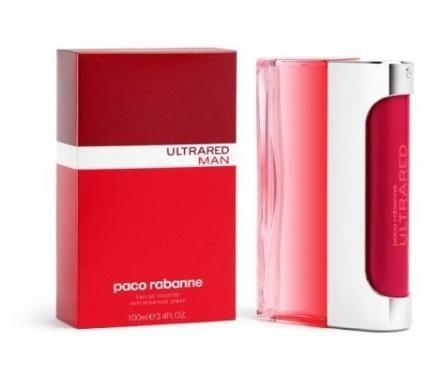 Paco Rabanne Ultrared парфюм за мъже EDT