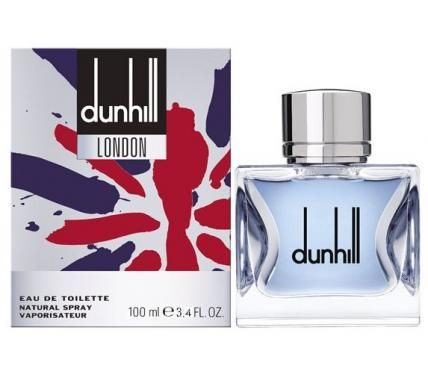 Dunhil London Eau DE Toilette 100 аромат за мъже тестер