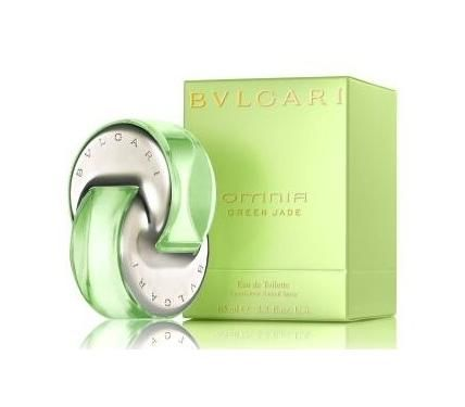 Bvlgari Omnia Green Jade  душ гел за жени