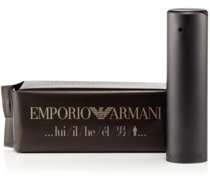 Armani Emporio Armani He парфюм за мъже EDT