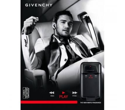 Givenchy Play Intense парфюм за мъже EDT