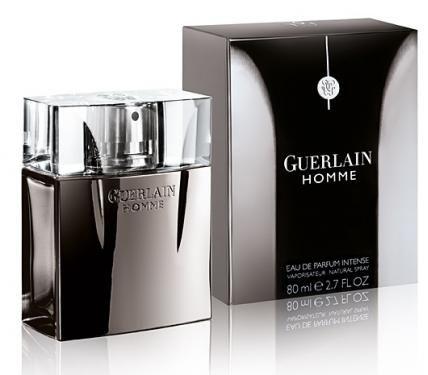 Guerlain Homme Intense Парфюм за мъже EDP