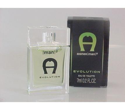 Aigner Man 2 Evolution парфюм  за мъже EDT