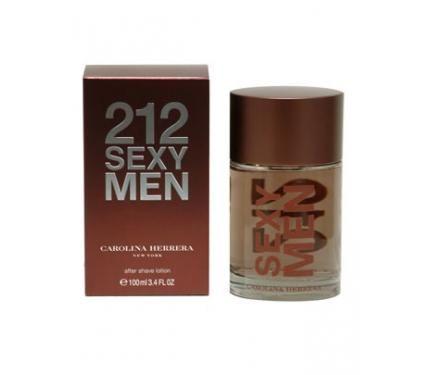 Carolina Herrera 212 Sexy подаръчен комплект за мъже