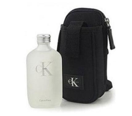 Calvin Klein One унисекс подаръчен комплект