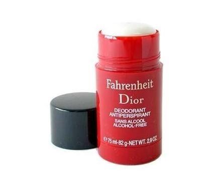 Christian Dior Fahrenheit дезодорант стик за мъже
