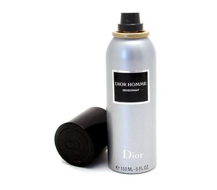 Christian Dior Homme дезодорант спрей за мъже