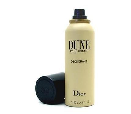 Christian Dior Dune дезодорант 150 мл. за мъже