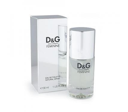 Dolce & Gabbana FEMININE Eau De Toilette 50/100 мл. за жени