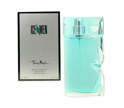 Thierry Mugler Ice Men парфюм за мъже EDT
