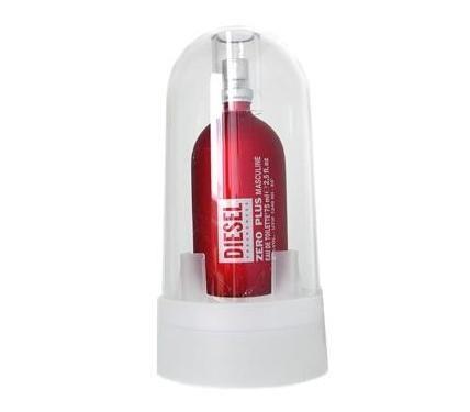 Diesel Diesel Zero Plus Masculine парфюм за мъже EDT