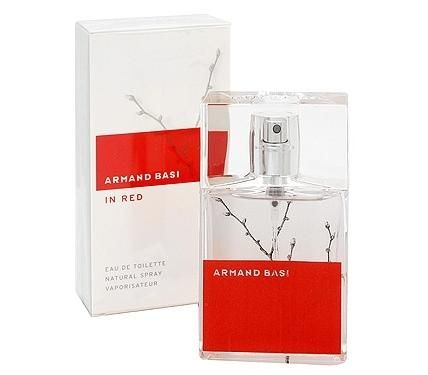 Armand Basi In Red парфюм за жени EDT
