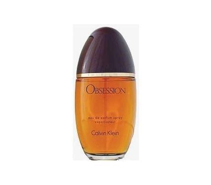 Calvin Klein Obsession парфюм за жени EDP