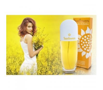 Elizabeth Arden Sunflowers парфюм за жени EDT