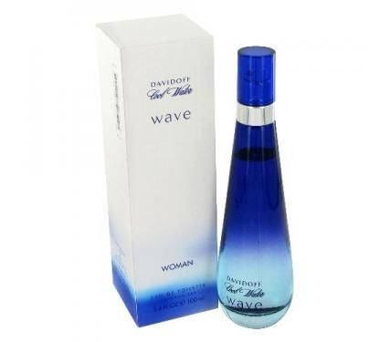 Davidoff Cool Water Wave парфюм за жени EDT