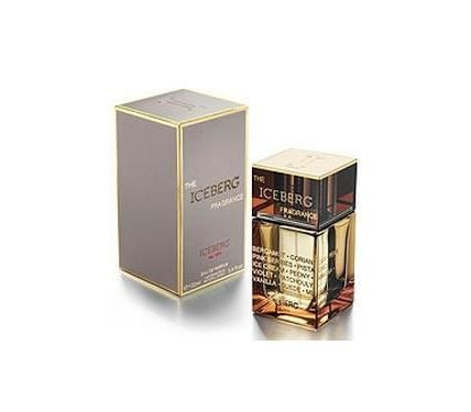 Iceberg The Iceberg Fragrance парфюм за жени EDP