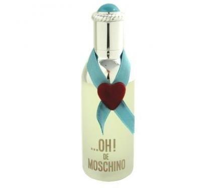 Moschino OH! De Moschino парфюм за жени EDT