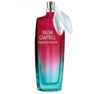 Naomi Campbell Paradise Passion Eau De Toilette 30/50 ml за жени