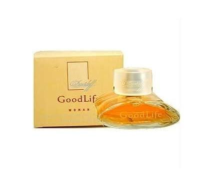 Davidoff Good Life Eau de Parfum 50 ml за жени