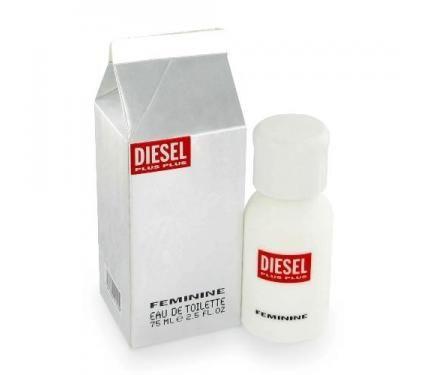 Diesel Plus Plus парфюм за жени EDT