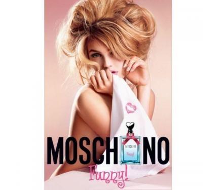 Moschino Moschino Funny! парфюм за жени EDT