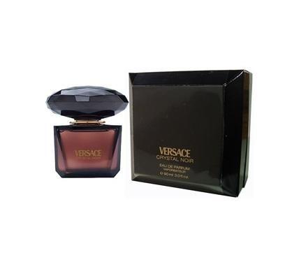 Versace Cristal Noir Eau De Toilette 90 ml за жени тестер