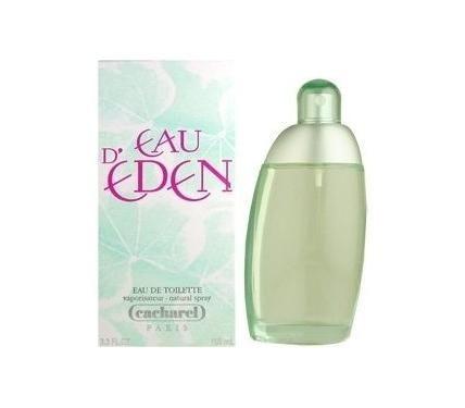 Cacharel Eau D`Eden Eau De Toilette 30/50/100 ml за жени