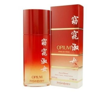 YSL Opium Poesie de Chine pour Femme Eau De Toilette 100 ml за жени