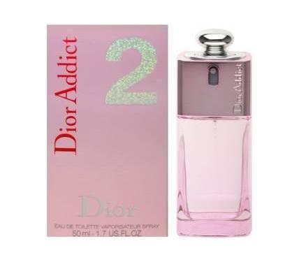 Christian Dior Addict 2 парфюм за жени EDT