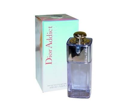 Christian Dior Addict Fraiche Eau De Toilette 50/100 ml за жени
