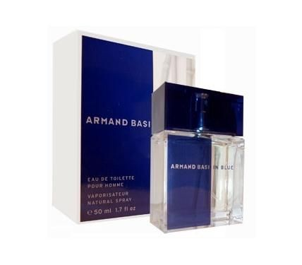 Armand Basi Blue парфюм за мъже EDT