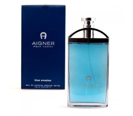 Aigner Blue Emotion парфюм за мъже EDT
