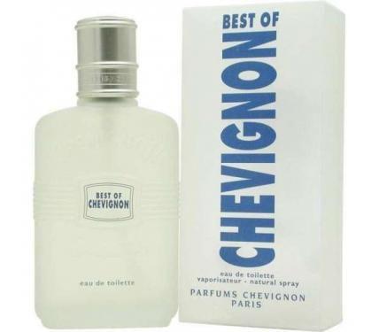 Chevignon Best of Eau de Toilette 30/100 Мл. за мъже
