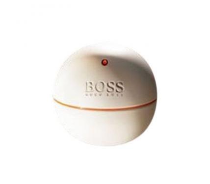 Hugo Boss Boss In Motion White парфюм за мъже EDT