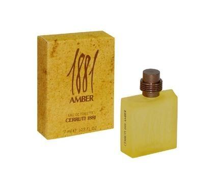 Cerruti 1881 Amber парфюм за мъже EDT