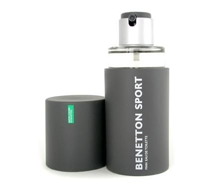 Benetton Sport парфюм за мъже EDT