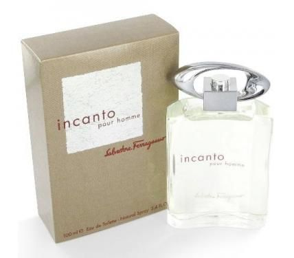 Salvatore Ferragamo Incanto парфюм за мъже EDT