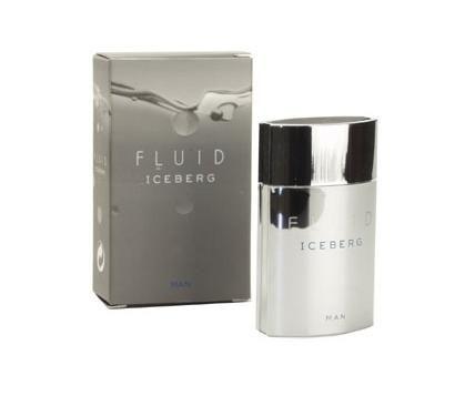 Iceberg Fluid Man парфюм за мъже EDT