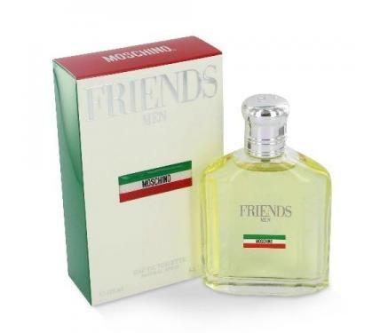 Moschino Friends парфюм за мъже EDT