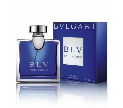 Bvlgari BLV парфюм за мъже EDT