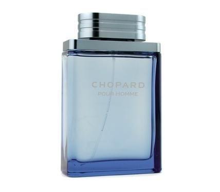 Chopard Pour Homme Eau de Toilette 50/75 мл. за мъже