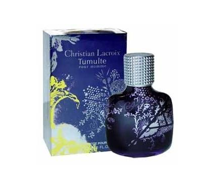 Christian Lacroix Tumulte парфюм за мъже EDT